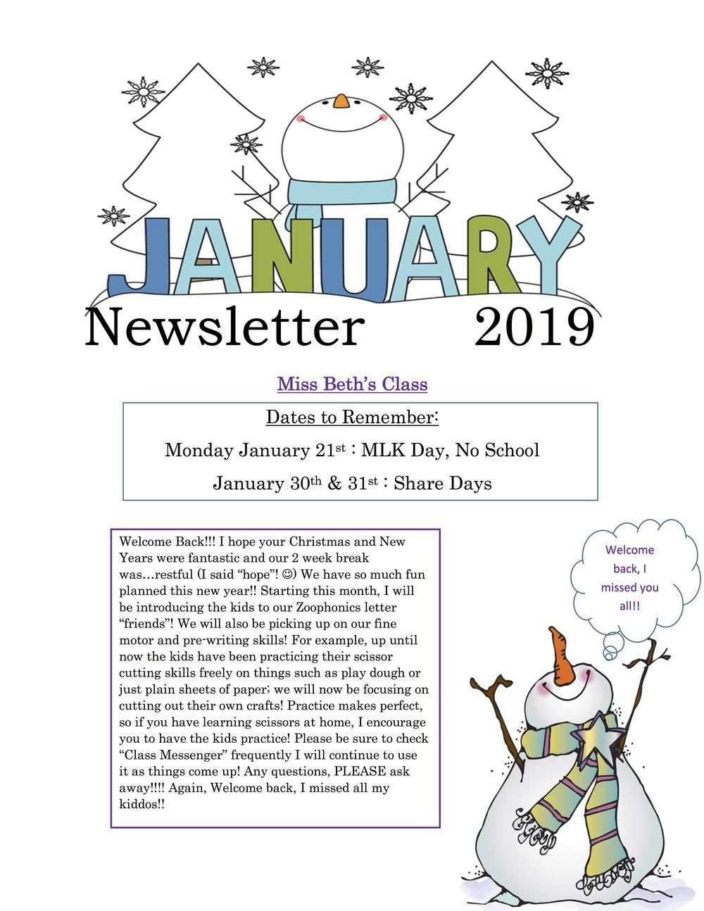 January Newsletter preschool.jpg