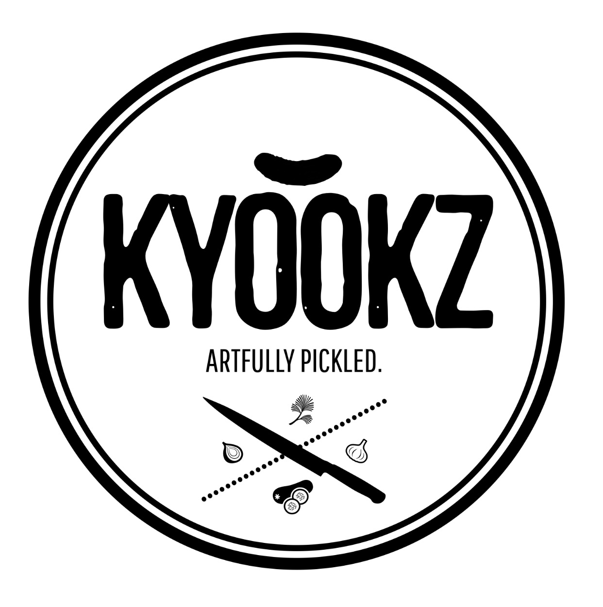 Kyōōkz:: Artfully Pickled