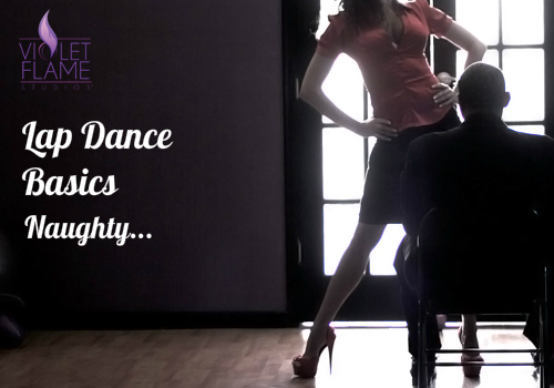 Lap Dance Basics - Next Session:WEDNESDAY SEPTEMBER 267:30-9:00PMSOLD OUT