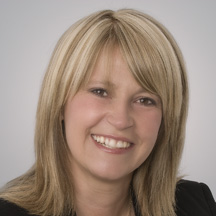 Leslie Burton, Sales Representative
