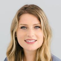 Pauline Kelly, Sales Representative
