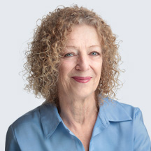 Susan Sherban, Sales Representative