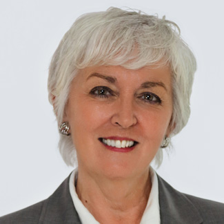 Jane Hurst, Sales Representative