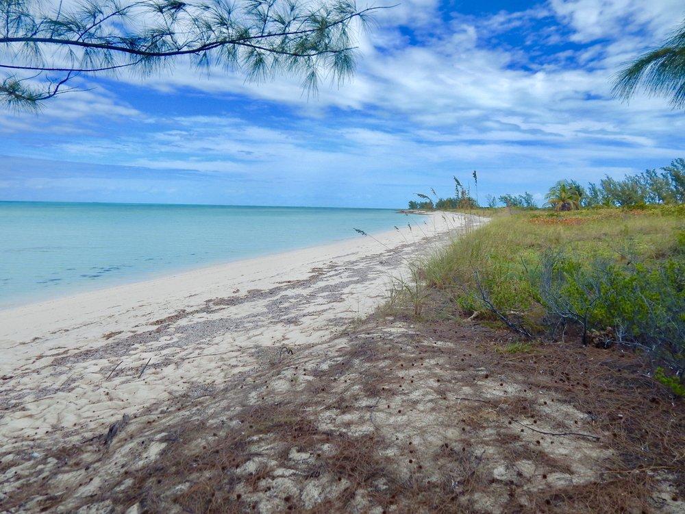 Castaway Cay Island, Bahamas