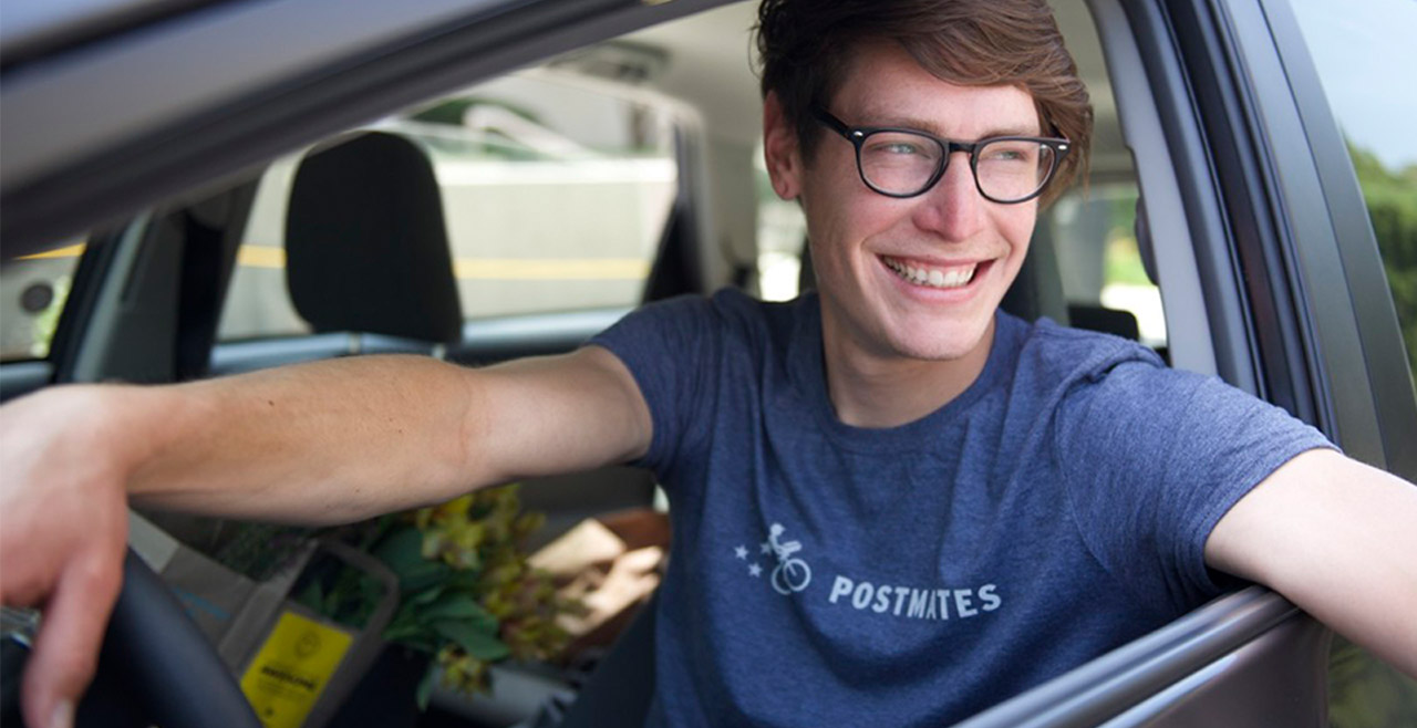 Postmates 1099 Taxes and Write offs — Stride Blog