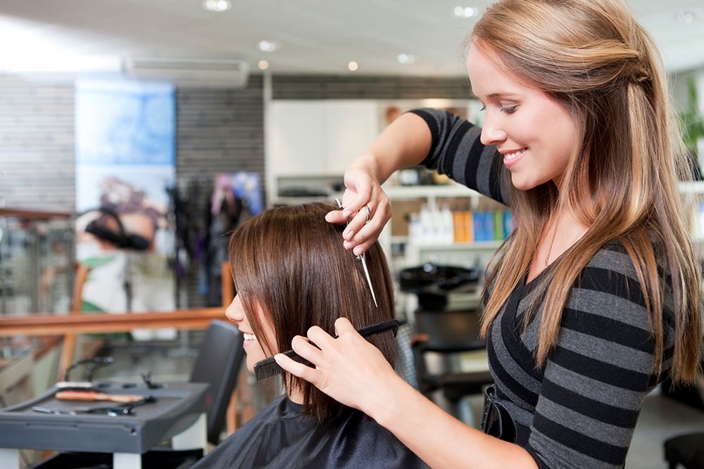 hair stylist tax deduction checklist