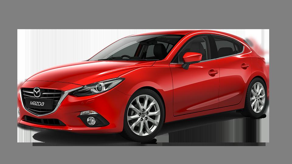 PC Mazda.com