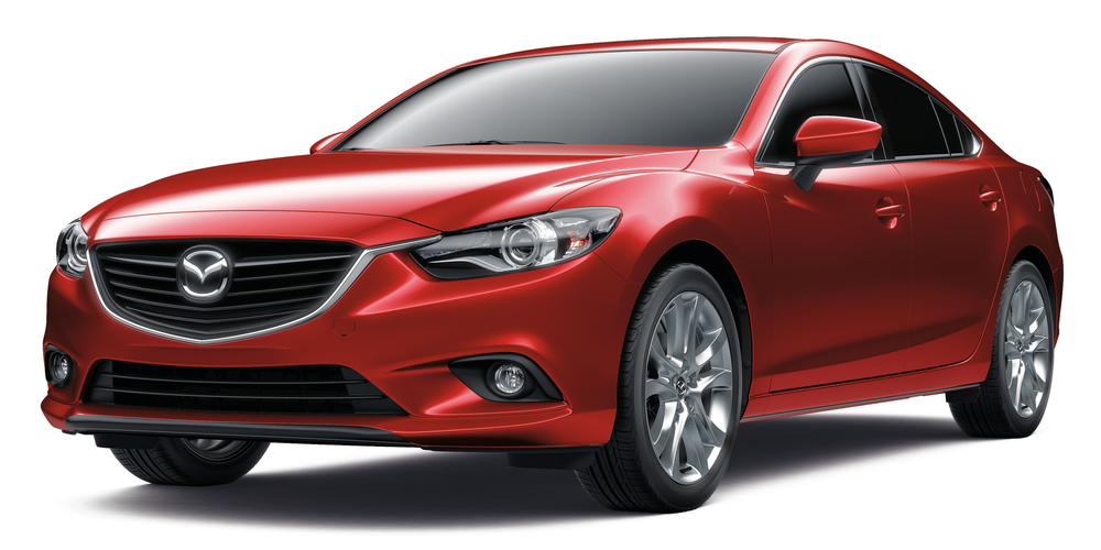 PC MazdaMotion.com
