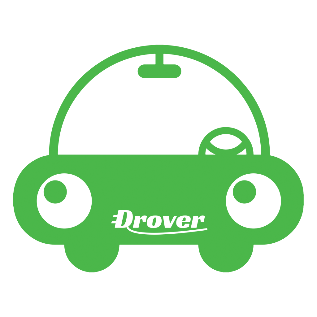 Drover Rideshare