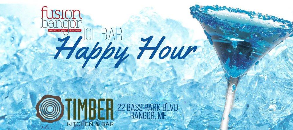 Ice Bar Logo