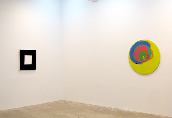 Installation view,  It's Going Down , STL, NY, 2012