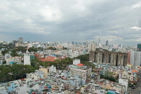 Saigon, Vietnam