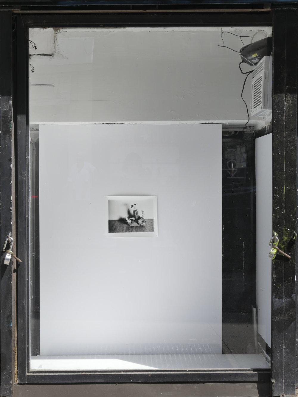Installation view, Pooh Kaye: Object Actions 1975 - 1980, STL, NY, 2017
