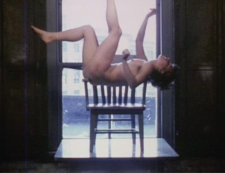 Pooh Kaye, Swim, 1977, Digital transfer from Super 8, 02:34 min