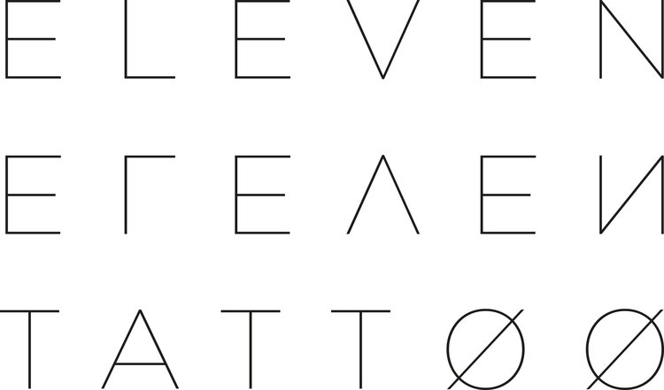ELEVEN ELEVEN TATTOO STUDIO