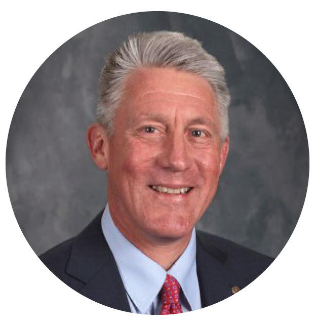 Tony Kemper, Head of School, The de Paul School