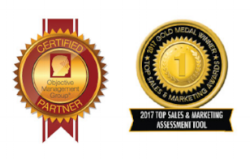 For 8 years running, OMG has been awarded the BEST Sales Assessment! Find out why!