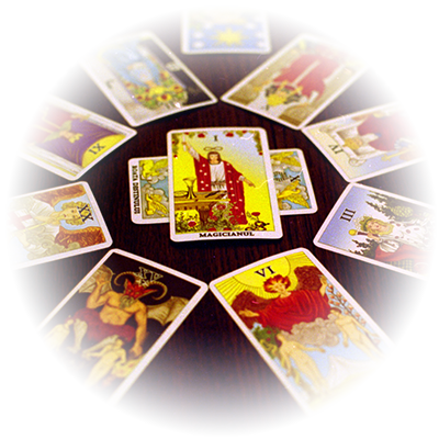 Tarot Card Readings from New Orleans Intuitive Consultant & Celebrity Psychic Medium