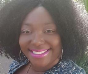 Fatima Mbodj: New Orleans Psychic Medium & Intuitive Consultant