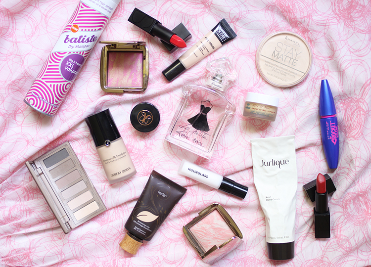 If you want to know what I loved in 2013 here are my previous make up and skincare favourites posts.
