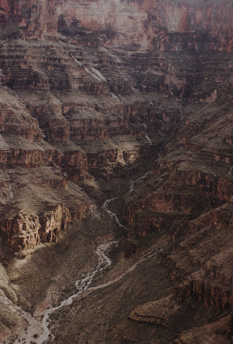 Grand Canyon / Slow Blogging