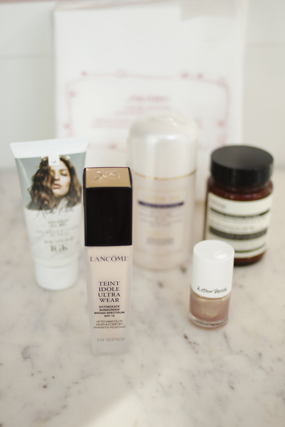 Current Beauty & Lifestyle Favourites  |  LITTLE HENRY LEE