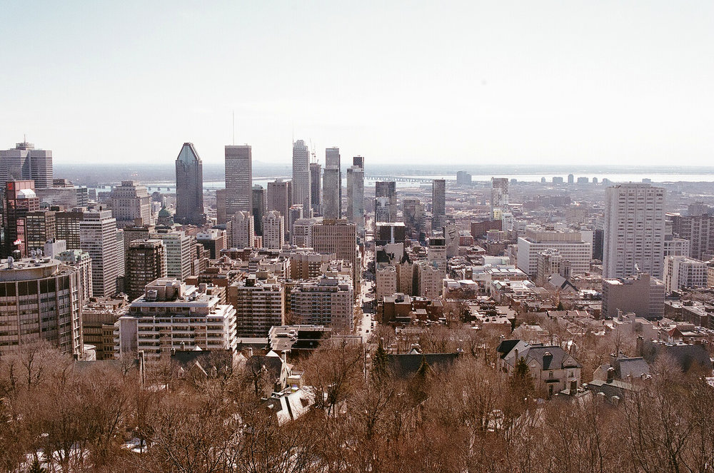 Montreal on Film  |  LITTLE HENRY LEE