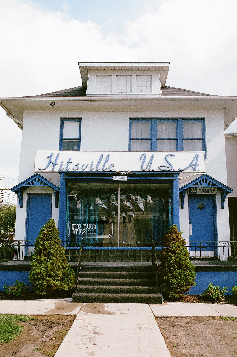 The Motown Museum - Being a lifelong Michael Jackson fan, as well as a fan of Diana Ross & the Supremes, and just generally loving music, I was excited to check out the Motown Museum, and it really surpassed my expectations. Not only were there about a million songs that I didn't realise were Motown hits, but I also wasn't fully aware of how significant their cultural impact was outside of music.Founded in 1959, the Motown sound dominated the charts through the 60s and beyond with artists like Diana Ross & the Supremes, Stevie Wonder, Marvin Gaye, The Jackson 5, The Temptations, The Four Tops, Smokey Robinson and about a million more. Whether you recognise the names or not, most people raised in a Western context would be familiar with their biggest hits if they heard them.Beyond making wonderful music, Motown's acts were mostly (if not all) people of colour, and with the Civil Rights movement pushing for progress throughout the turbulent 1960s, to have African-American music all over the radio was pretty important. Many of their artist toured together as The Motortown Revue and initially played to segregated audiences in the Deep South, but eventually to integrated audiences who were able to dance together. This music is credited with being a part of breaking down those barriers and contributing to these very necessary and long-overdue changes.The museum itself is located in the original property where the label was founded, which was nicknamed Hitsville U.S.A. We had a fantastic tour guide who made the experience a lot of fun, and we got to go into the actual studio where so many famous songs were recorded. They also had a hat and sequined glove on display that Michael Jackson donated to the museum, which was definitely the highlight for me!