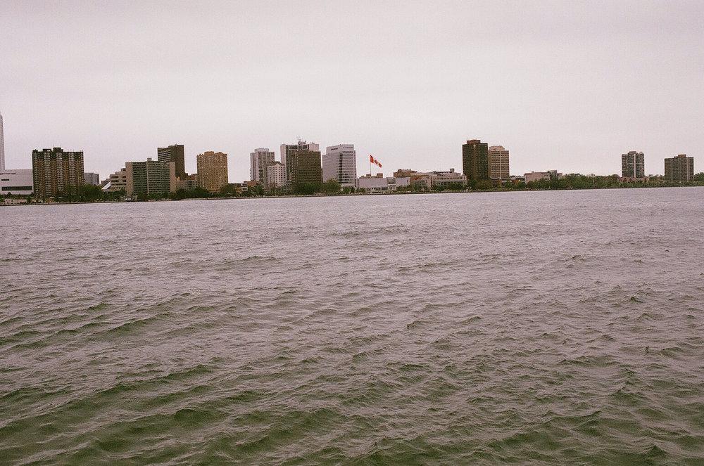 Detroit on Film  |  LITTLE HENRY LEE