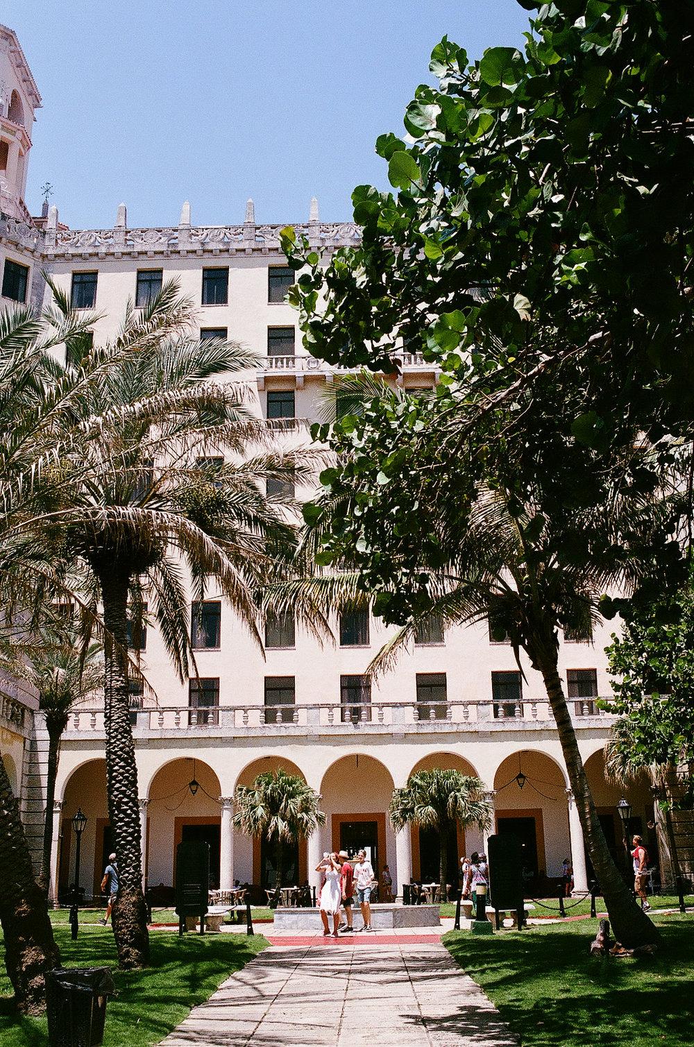 Havana on Film: A Travel Guide     LITTLE HENRY LEE