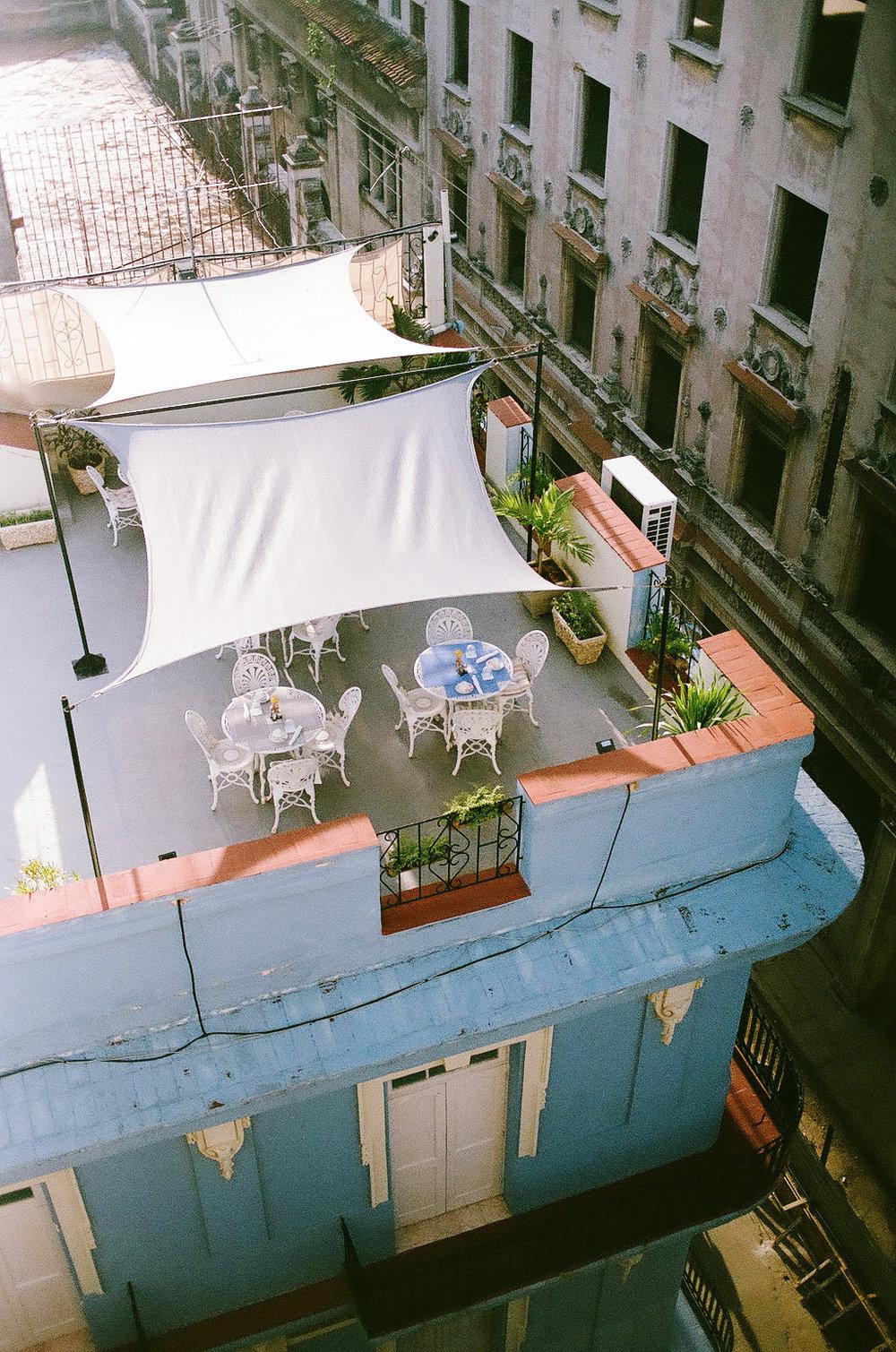 Havana on Film     LITTLE HENRY LEE
