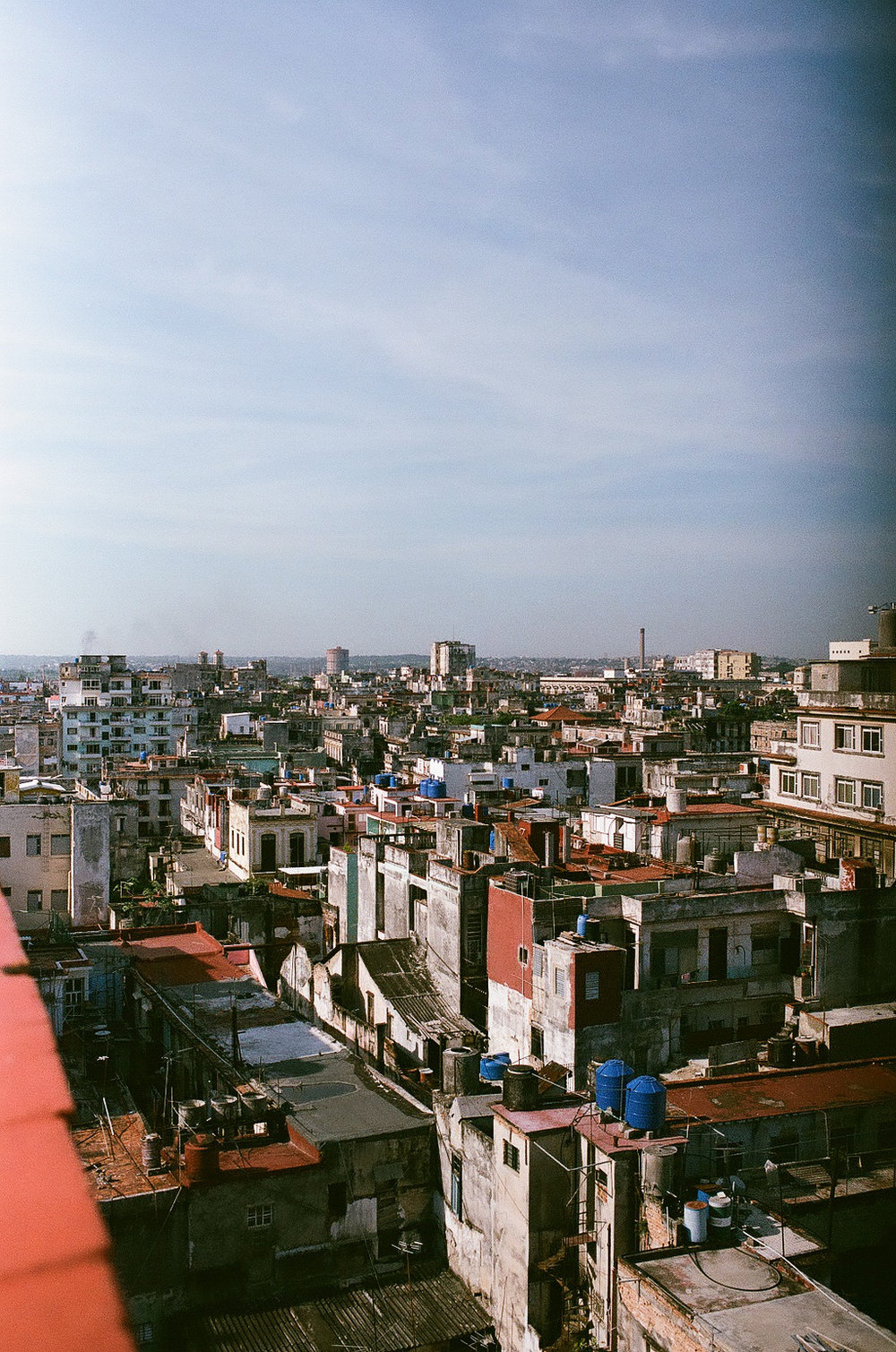Havana on Film  |  LITTLE HENRY LEE