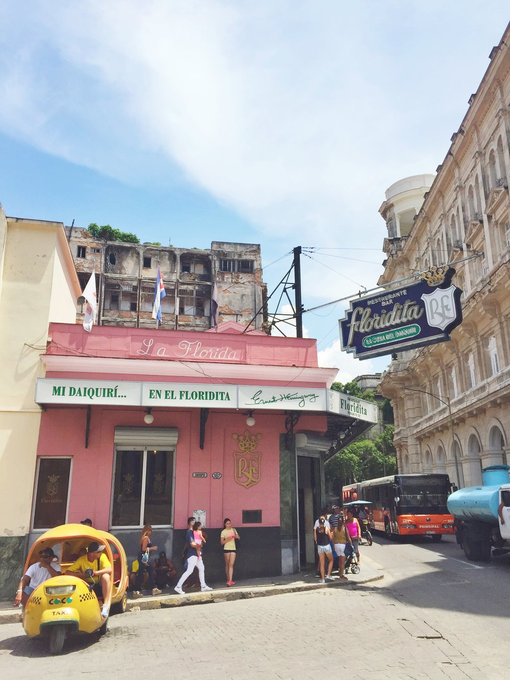 Havana on Film: A Travel Guide  |  LITTLE HENRY LEE