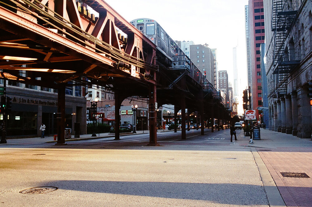 Chicago on Film  |  LITTLE HENRY LEE
