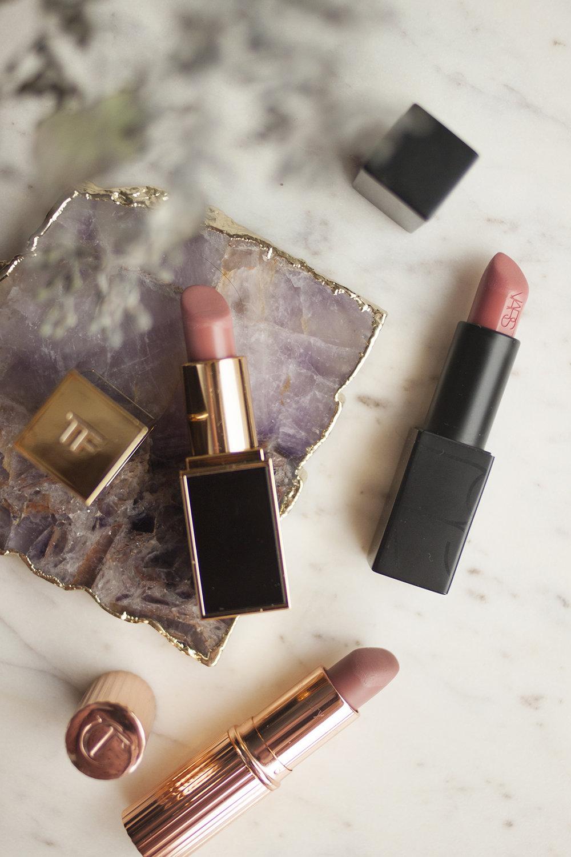 Makeup Favourites for 2018  |  LITTLE HENRY LEE