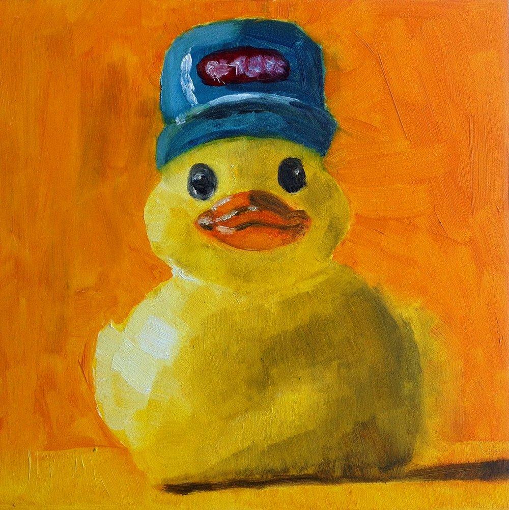 Mr. Ducky