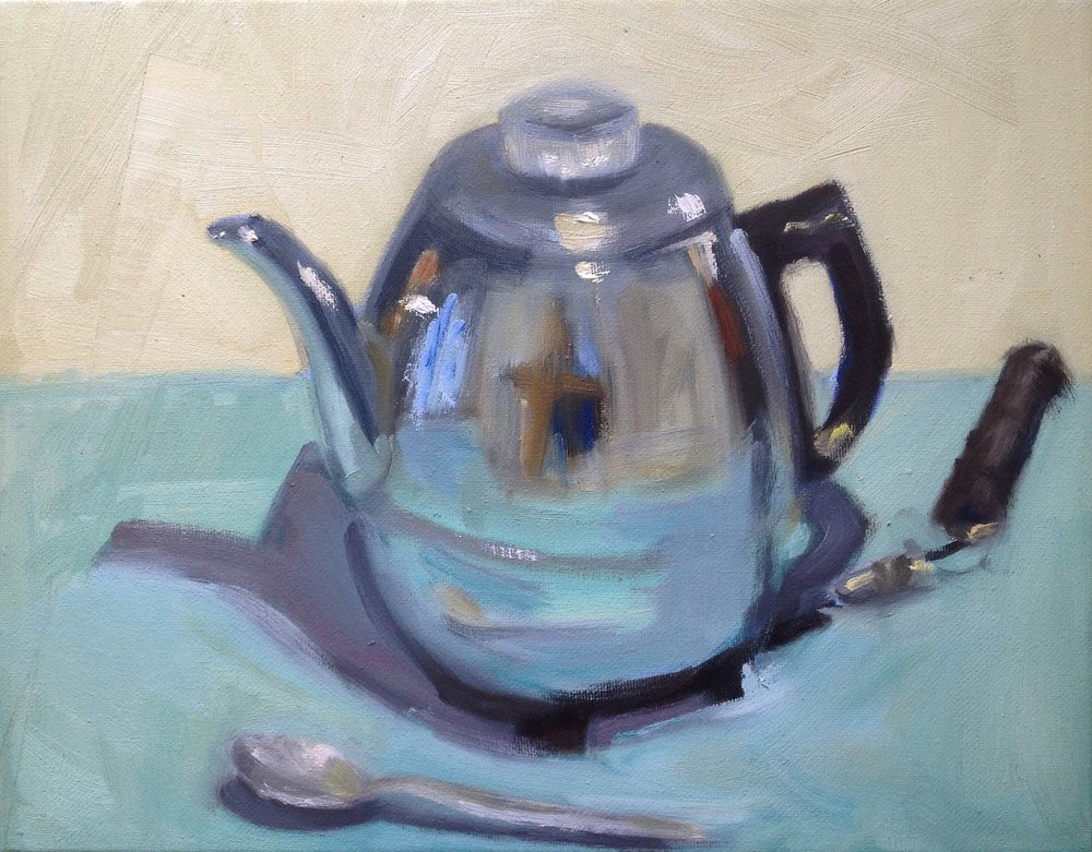 Vintage Tea Kettle.JPG