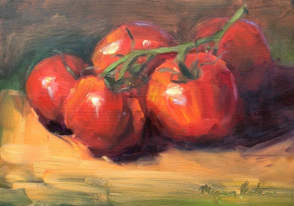 Tuscan Tomatoes