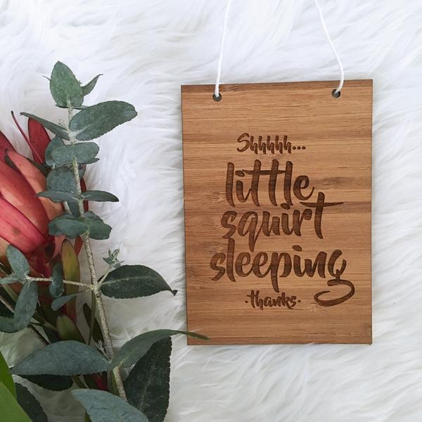 Little-Squirt-Sleeping-Door-Hanger_1e09581c-9ee1-4c74-ba8b-461bc8fe2693_grande.jpg