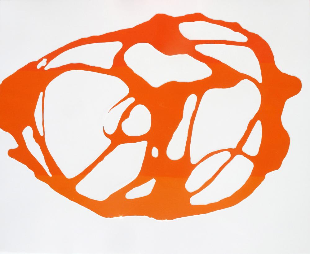 Orange Two Tone 2014