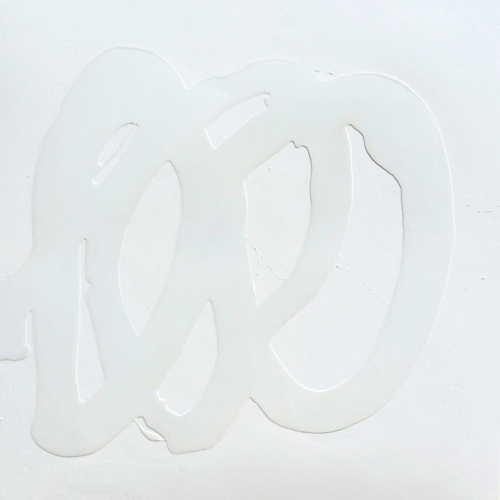 White on White # 2 2010