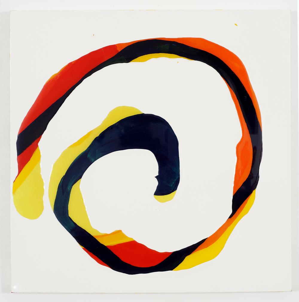 Spiral 2009