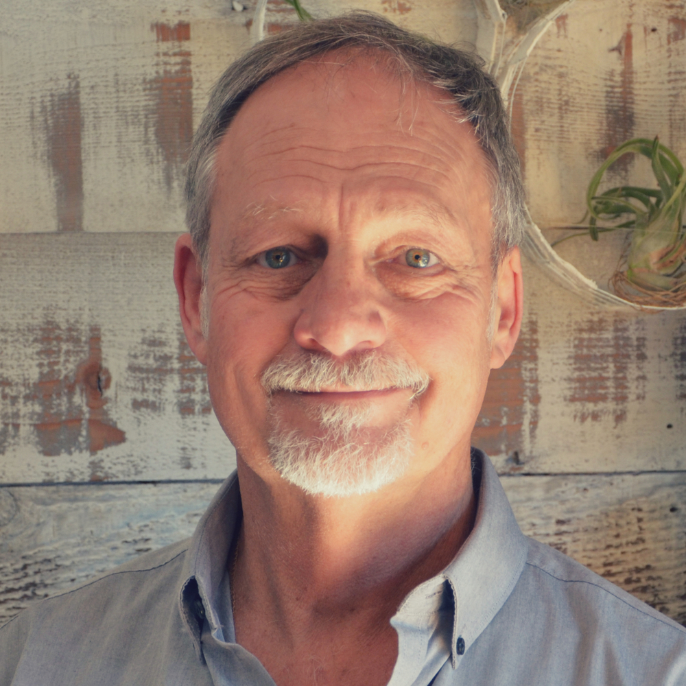 David KEIGHTLEY  Director of engineering