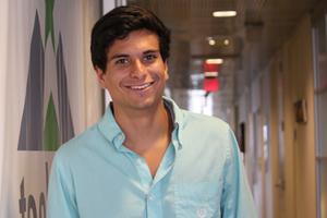 Miguel Galvez, Executive Board