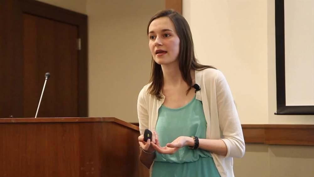 Danielle Dalton, Associate Board