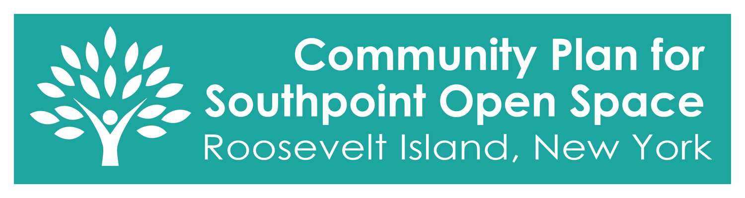 Community Plan for Southpoint Open Space