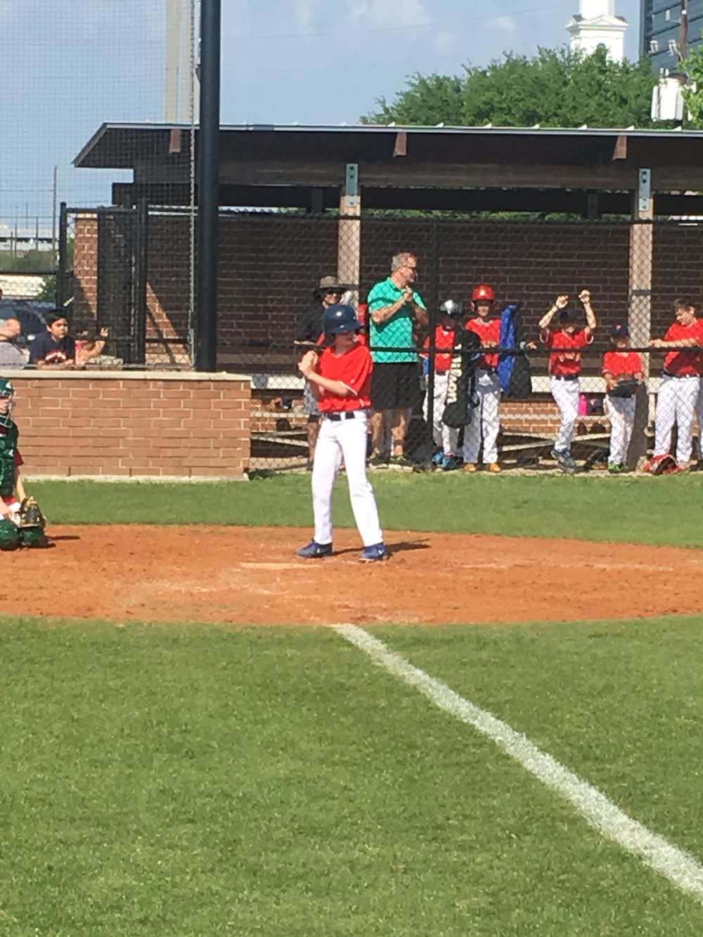 Paratus Academy Baseball