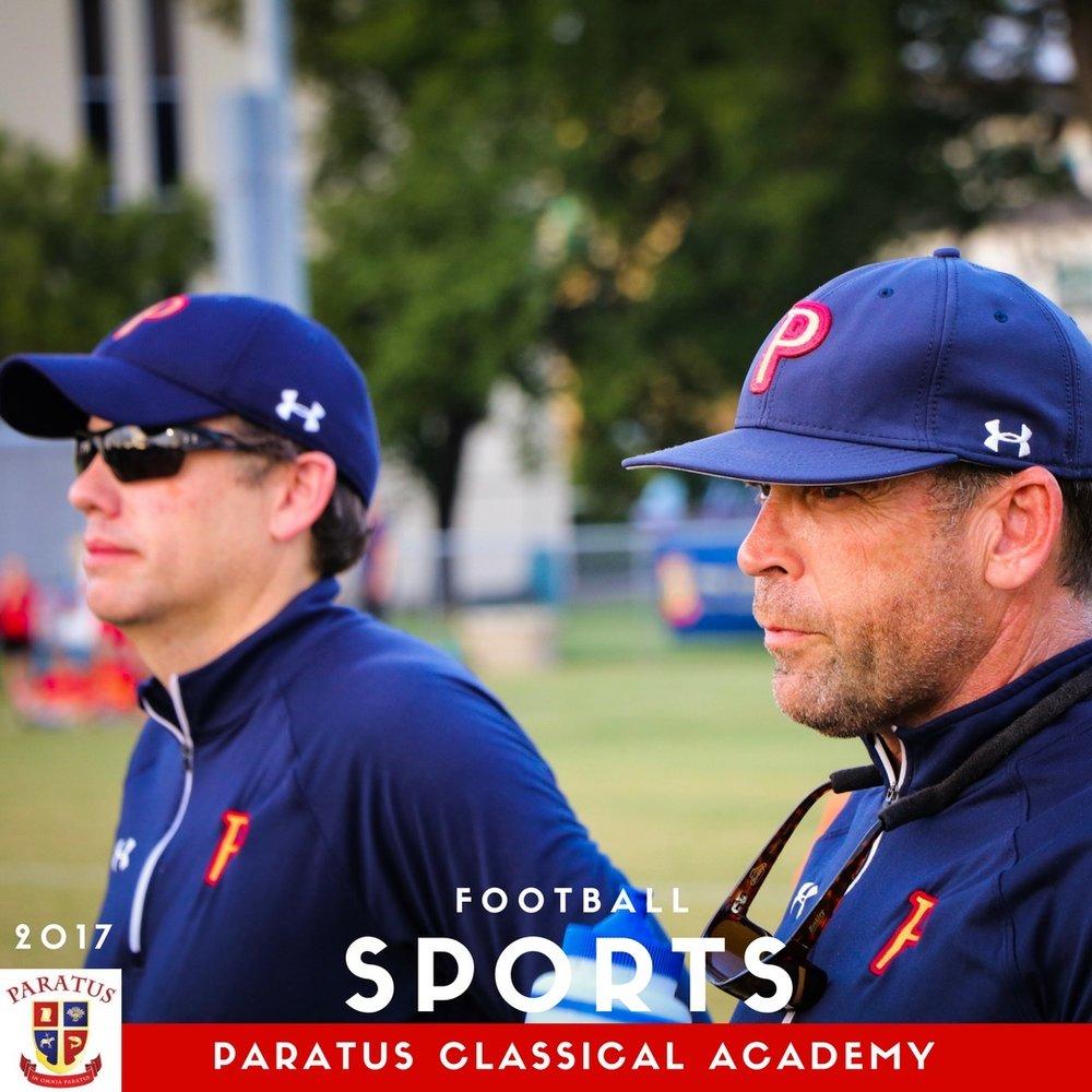 Paratus Coaches