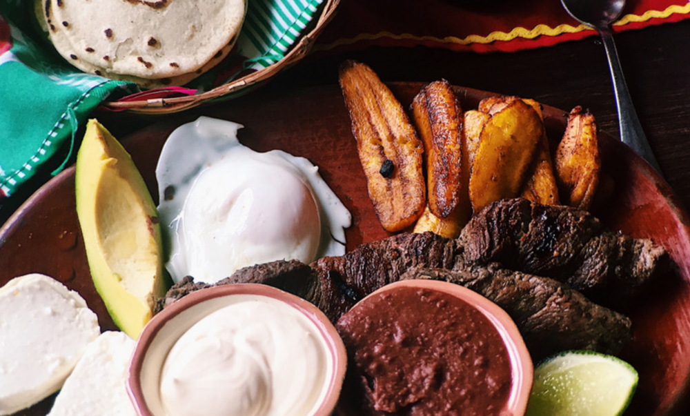 Taste of Latin America