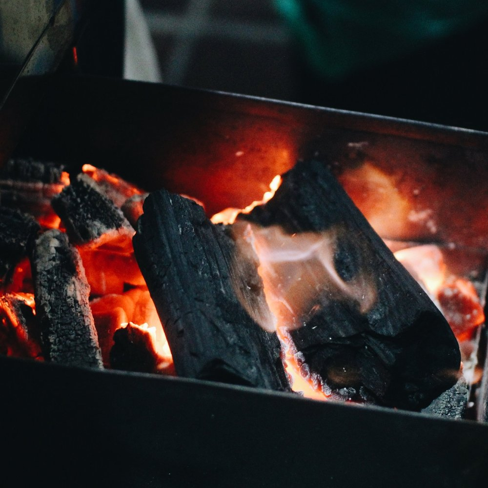 Paratus Fireside Chat